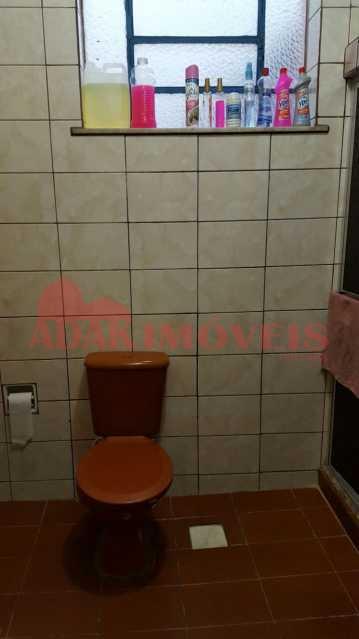 13 - Casa de Vila 4 quartos à venda Centro, Rio de Janeiro - R$ 700.000 - CTCV40003 - 9