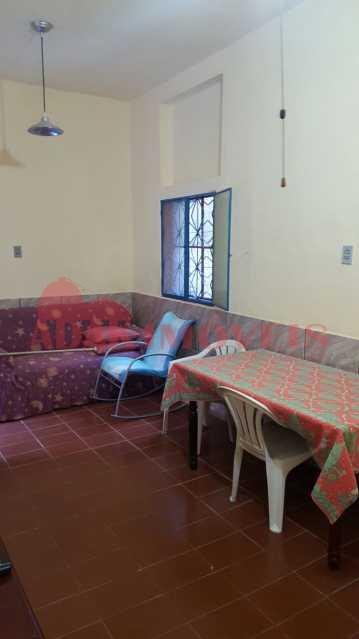 17 - Casa de Vila 4 quartos à venda Centro, Rio de Janeiro - R$ 700.000 - CTCV40003 - 12