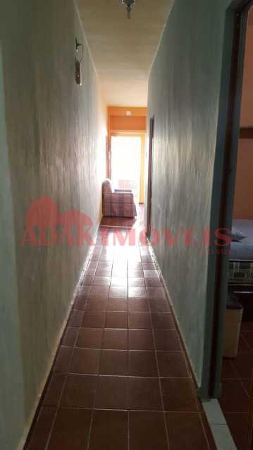 18 2 - Casa de Vila 4 quartos à venda Centro, Rio de Janeiro - R$ 700.000 - CTCV40003 - 13