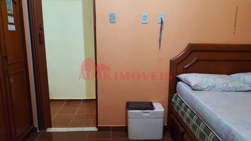 21 - Casa de Vila 4 quartos à venda Centro, Rio de Janeiro - R$ 700.000 - CTCV40003 - 15