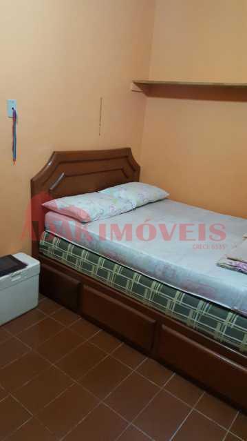 22 - Casa de Vila 4 quartos à venda Centro, Rio de Janeiro - R$ 700.000 - CTCV40003 - 16