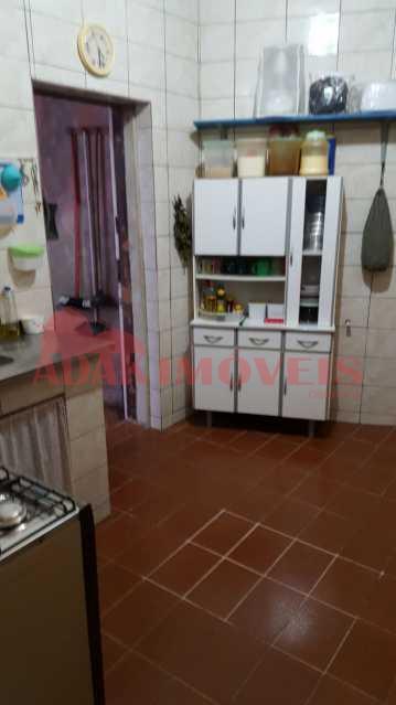 24 3 - Casa de Vila 4 quartos à venda Centro, Rio de Janeiro - R$ 700.000 - CTCV40003 - 18