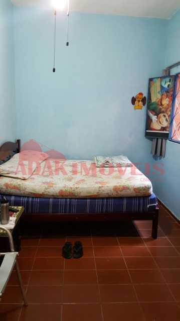 25 2 - Casa de Vila 4 quartos à venda Centro, Rio de Janeiro - R$ 700.000 - CTCV40003 - 20