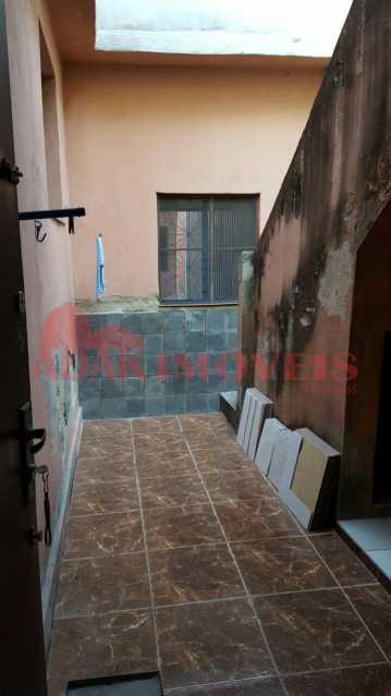 27 - Casa de Vila 4 quartos à venda Centro, Rio de Janeiro - R$ 700.000 - CTCV40003 - 22