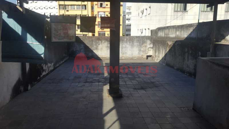 35 - Casa de Vila 4 quartos à venda Centro, Rio de Janeiro - R$ 700.000 - CTCV40003 - 26