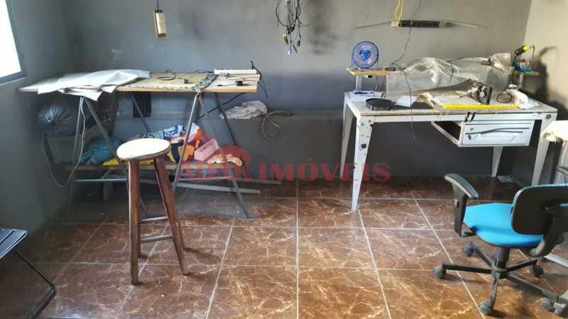 37 - Casa de Vila 4 quartos à venda Centro, Rio de Janeiro - R$ 700.000 - CTCV40003 - 27