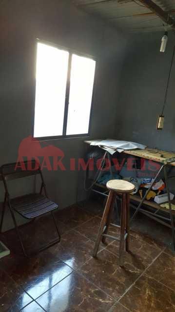 38 - Casa de Vila 4 quartos à venda Centro, Rio de Janeiro - R$ 700.000 - CTCV40003 - 28