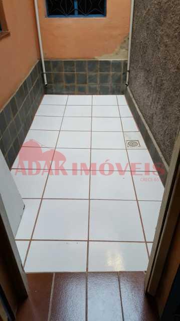 c32655af-5cd1-4102-85a2-34e364 - Casa de Vila 4 quartos à venda Centro, Rio de Janeiro - R$ 700.000 - CTCV40003 - 31