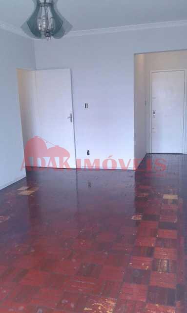 IMG-20170302-WA0019 - Apartamento 3 quartos à venda Centro, Nova Iguaçu - R$ 300.000 - LAAP30078 - 9