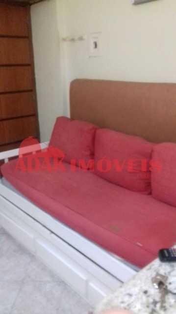 Tamandare 2 - Apartamento à venda Flamengo, Rio de Janeiro - R$ 400.000 - LAAP00021 - 17