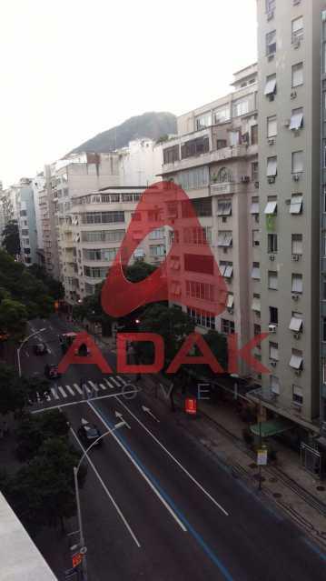 8 - Apartamento 1 quarto à venda Copacabana, Rio de Janeiro - R$ 380.000 - CPAP10099 - 23