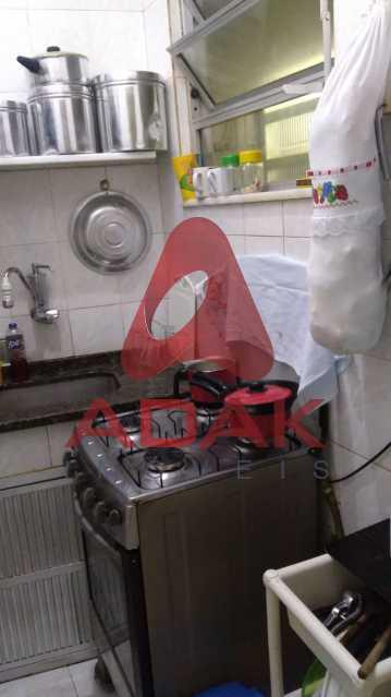 14 - Apartamento 1 quarto à venda Copacabana, Rio de Janeiro - R$ 380.000 - CPAP10099 - 16