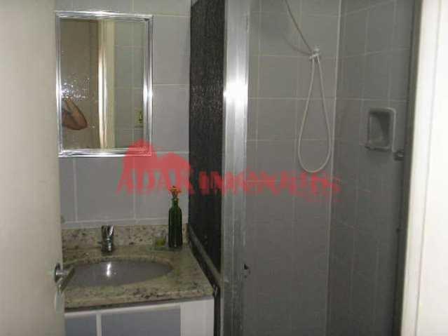 leme temporada  1 - Apartamento 1 quarto à venda Leme, Rio de Janeiro - R$ 550.000 - CPAP10220 - 8