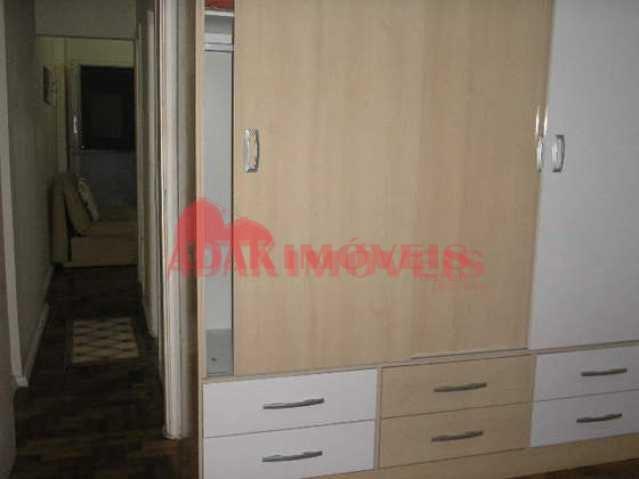 leme temporada  10 - Apartamento 1 quarto à venda Leme, Rio de Janeiro - R$ 550.000 - CPAP10220 - 6