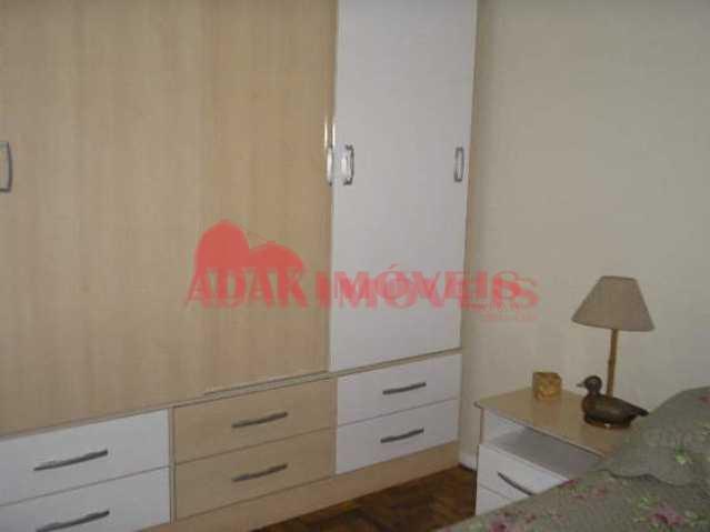 leme temporada  11 - Apartamento 1 quarto à venda Leme, Rio de Janeiro - R$ 550.000 - CPAP10220 - 7