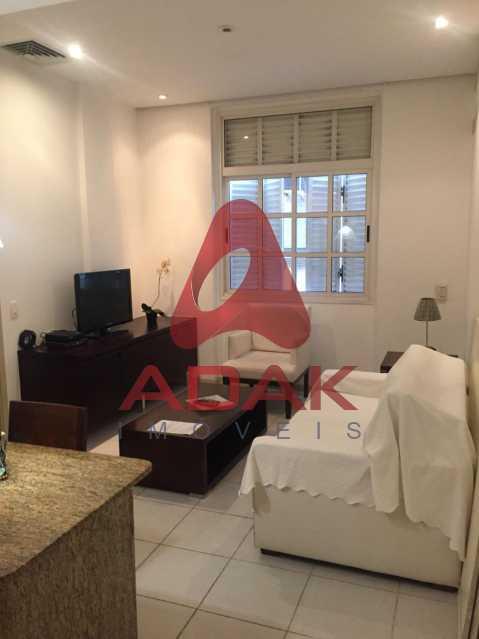 WhatsApp Image 2019-01-16 at 1 - Flat 1 quarto à venda Copacabana, Rio de Janeiro - R$ 850.000 - CPFL10004 - 8