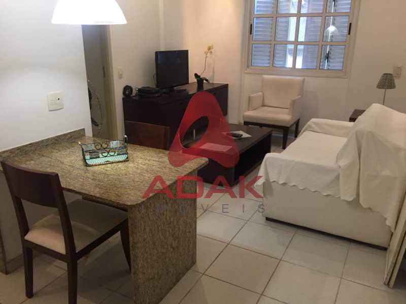 WhatsApp Image 2019-01-16 at 1 - Flat 1 quarto à venda Copacabana, Rio de Janeiro - R$ 850.000 - CPFL10004 - 9