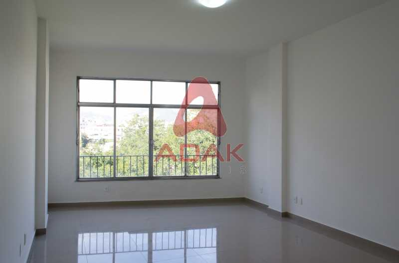 02 - Cópia - Apartamento 3 quartos à venda Maracanã, Rio de Janeiro - R$ 660.000 - CPAP30516 - 1