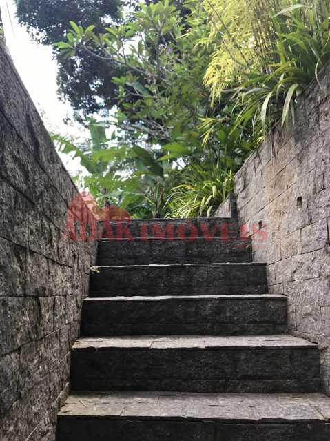 0bf5625a-175c-418c-a474-1d601d - Casa 4 quartos à venda Cosme Velho, Rio de Janeiro - R$ 1.400.000 - LACA40001 - 4