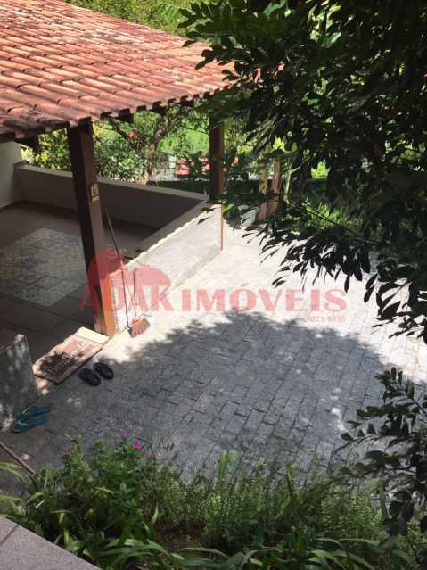 0ee70f5e-c1db-4cd5-83a9-41e02a - Casa 4 quartos à venda Cosme Velho, Rio de Janeiro - R$ 1.400.000 - LACA40001 - 7