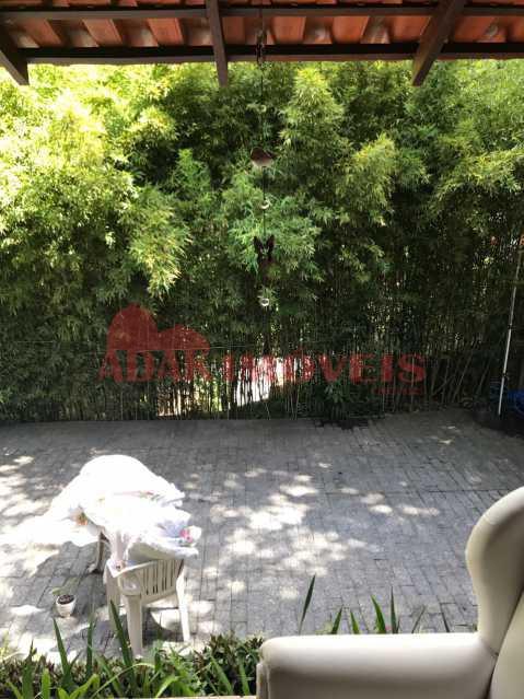 3d8cd90a-3793-4753-a36a-a1ed90 - Casa 4 quartos à venda Cosme Velho, Rio de Janeiro - R$ 1.400.000 - LACA40001 - 9