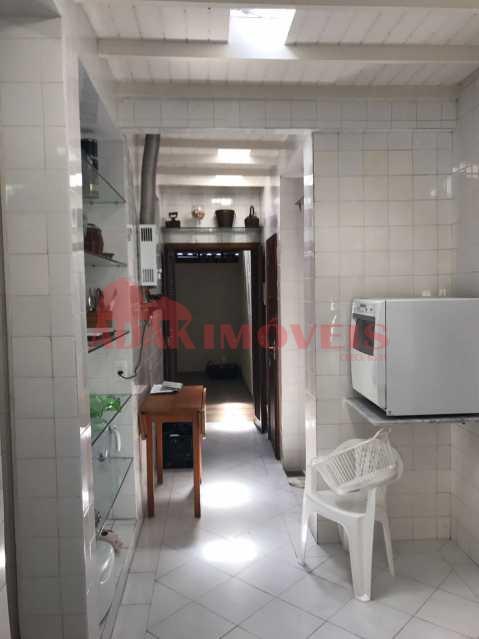0006cd81-cfc3-4049-a1e1-8a1f6b - Casa 4 quartos à venda Cosme Velho, Rio de Janeiro - R$ 1.400.000 - LACA40001 - 13