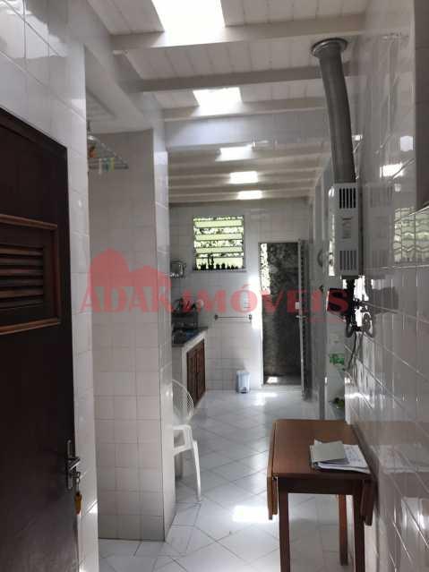 7b7237c2-7005-4226-b36b-00500a - Casa 4 quartos à venda Cosme Velho, Rio de Janeiro - R$ 1.400.000 - LACA40001 - 14