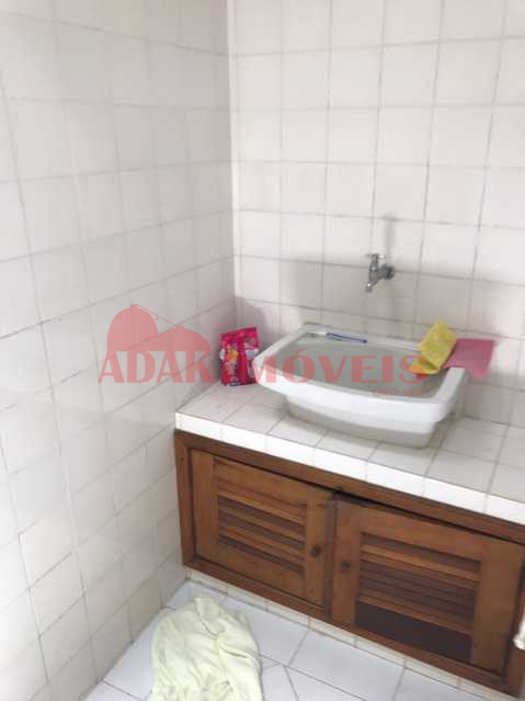 7c0fb128-25b1-456e-b863-09961d - Casa 4 quartos à venda Cosme Velho, Rio de Janeiro - R$ 1.400.000 - LACA40001 - 21