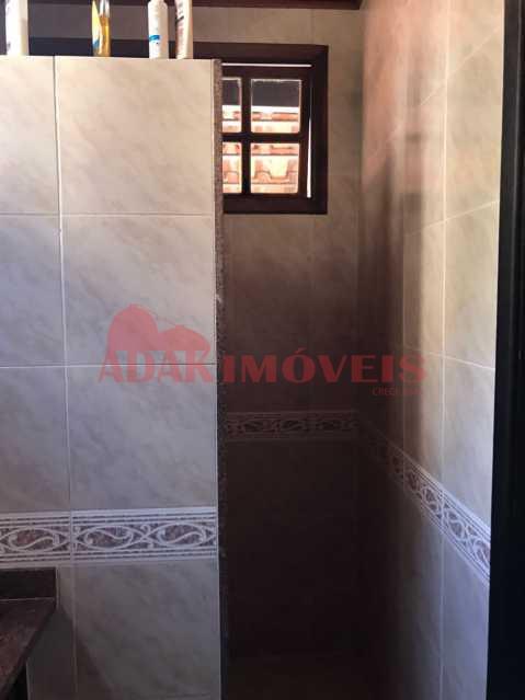 9bc6ce3a-df1f-49c0-b96f-f69504 - Casa 4 quartos à venda Cosme Velho, Rio de Janeiro - R$ 1.400.000 - LACA40001 - 24