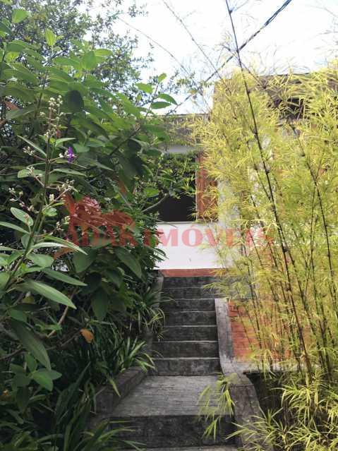 16c2d03a-5c6d-49fc-b0e2-fae66a - Casa 4 quartos à venda Cosme Velho, Rio de Janeiro - R$ 1.400.000 - LACA40001 - 6