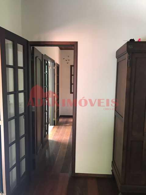 367f0a24-b61c-436f-9daf-67b344 - Casa 4 quartos à venda Cosme Velho, Rio de Janeiro - R$ 1.400.000 - LACA40001 - 20
