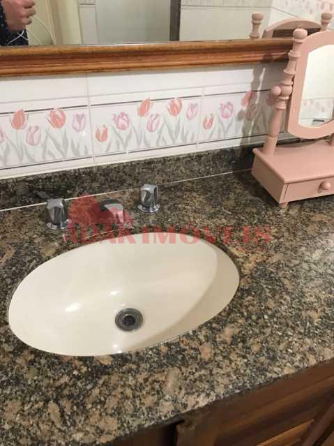 04563cbf-9ebb-47e1-9fd9-31e595 - Casa 4 quartos à venda Cosme Velho, Rio de Janeiro - R$ 1.400.000 - LACA40001 - 23