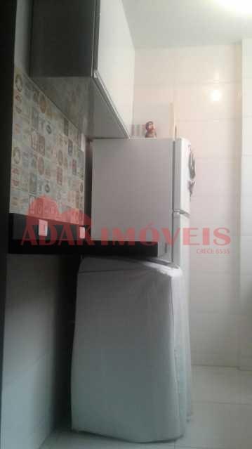 IMG-20170323-WA0022 - Apartamento 1 quarto à venda Santa Teresa, Rio de Janeiro - R$ 340.000 - CTAP10345 - 9