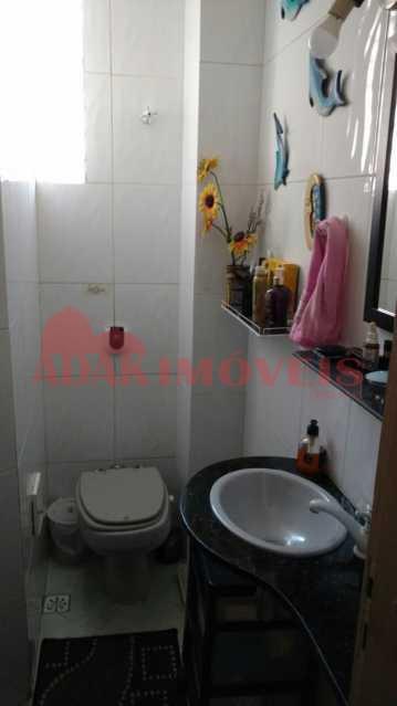 28c36197-64da-442b-b13e-4f700c - Apartamento 2 quartos à venda Abolição, Rio de Janeiro - R$ 900.000 - LAAP20096 - 8