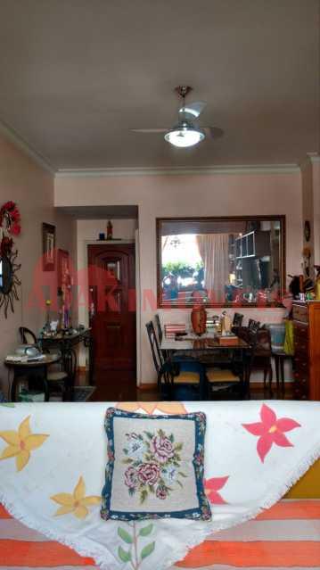 1906d4e0-60f7-4aca-9ca3-035276 - Apartamento 2 quartos à venda Abolição, Rio de Janeiro - R$ 900.000 - LAAP20096 - 20