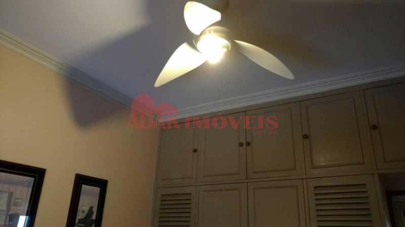 13642bf5-0a80-4fb1-b6e4-cef7fa - Apartamento 2 quartos à venda Abolição, Rio de Janeiro - R$ 900.000 - LAAP20096 - 21