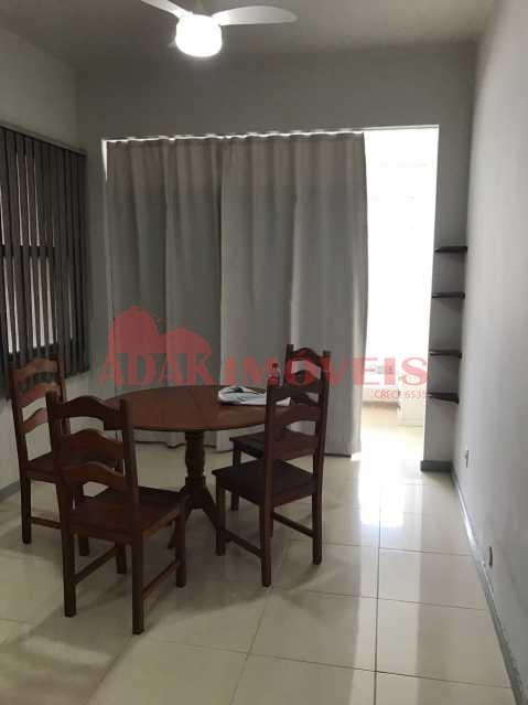 0fc7a123-0f90-497b-b593-7388b5 - Apartamento 1 quarto à venda Botafogo, Rio de Janeiro - R$ 452.000 - LAAP10079 - 3