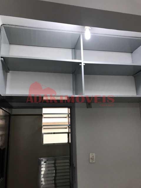 3362aea0-b641-4775-8586-3db96c - Apartamento 1 quarto à venda Botafogo, Rio de Janeiro - R$ 452.000 - LAAP10079 - 5