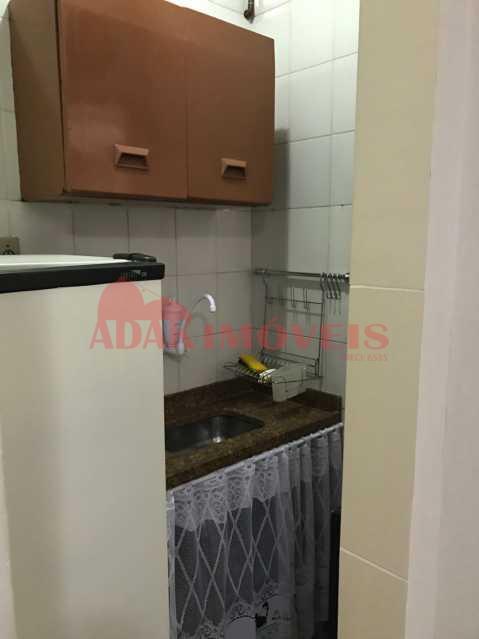 7736247e-7ee7-4396-8528-3f91ad - Apartamento 1 quarto à venda Botafogo, Rio de Janeiro - R$ 452.000 - LAAP10079 - 9