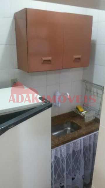 524727023168347 - Apartamento 1 quarto à venda Botafogo, Rio de Janeiro - R$ 452.000 - LAAP10079 - 16