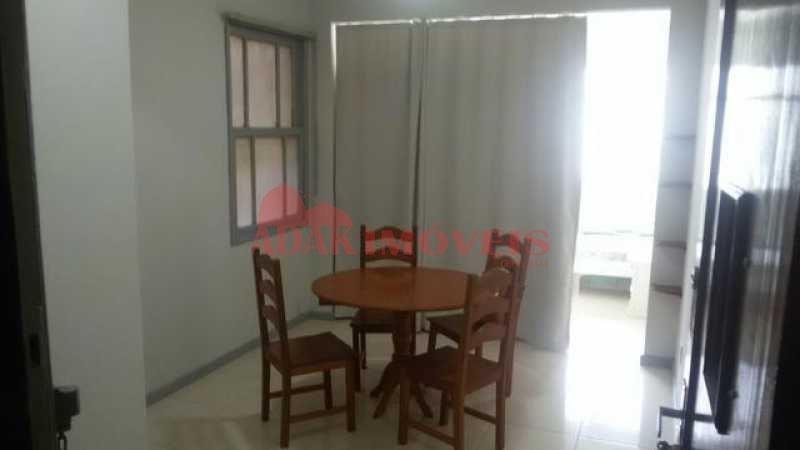 528727026751109 1 - Apartamento 1 quarto à venda Botafogo, Rio de Janeiro - R$ 452.000 - LAAP10079 - 6
