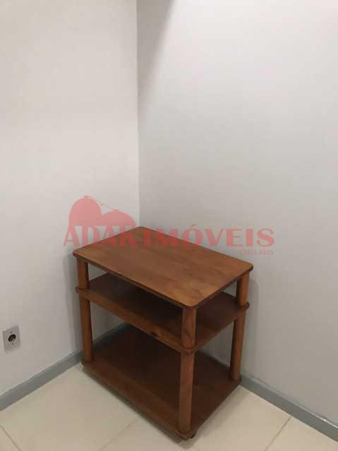 a53430d0-d075-48de-952f-27c802 - Apartamento 1 quarto à venda Botafogo, Rio de Janeiro - R$ 452.000 - LAAP10079 - 7