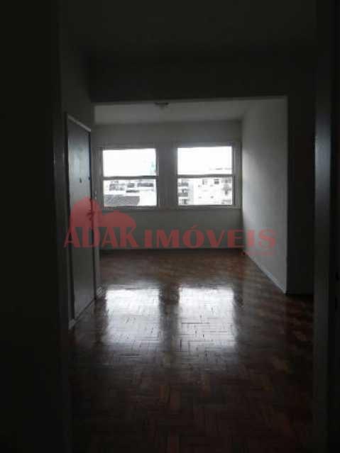 570701038139843 - Apartamento 3 quartos para venda e aluguel Flamengo, Rio de Janeiro - R$ 1.100.000 - LAAP30122 - 5