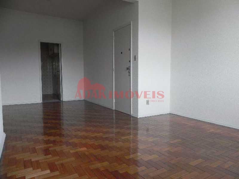 573701039640859 - Apartamento 3 quartos para venda e aluguel Flamengo, Rio de Janeiro - R$ 1.100.000 - LAAP30122 - 3