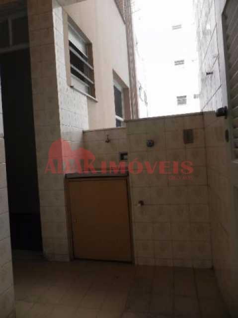 575701037312361 - Apartamento 3 quartos para venda e aluguel Flamengo, Rio de Janeiro - R$ 1.100.000 - LAAP30122 - 15