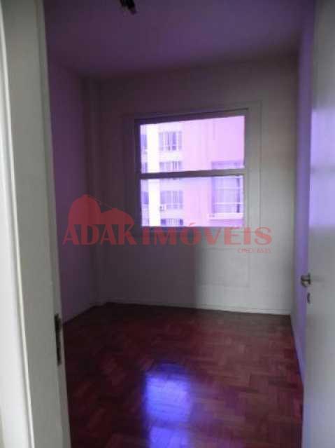 577701036534683 - Apartamento 3 quartos para venda e aluguel Flamengo, Rio de Janeiro - R$ 1.100.000 - LAAP30122 - 7