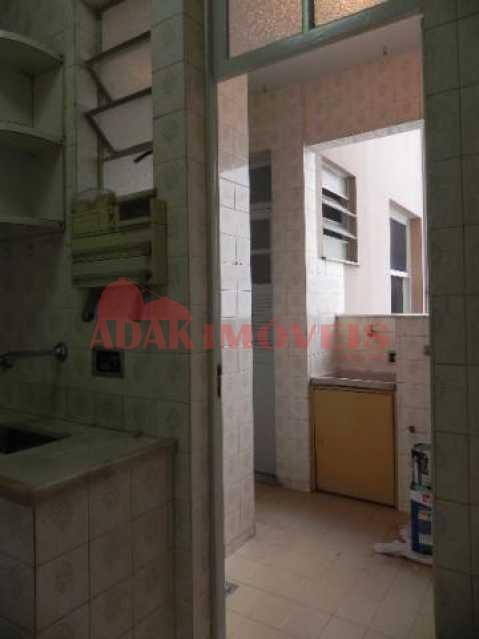 578701034074304 - Apartamento 3 quartos para venda e aluguel Flamengo, Rio de Janeiro - R$ 1.100.000 - LAAP30122 - 14