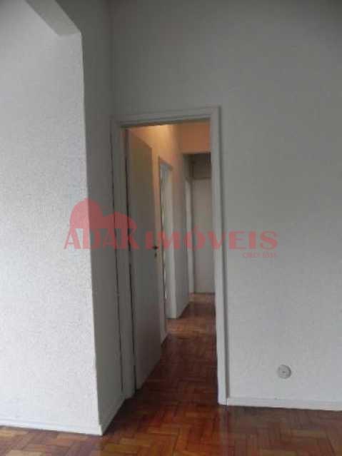 579701037544984 - Apartamento 3 quartos para venda e aluguel Flamengo, Rio de Janeiro - R$ 1.100.000 - LAAP30122 - 6