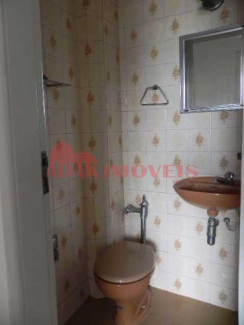577701030291192 - Apartamento 3 quartos para venda e aluguel Flamengo, Rio de Janeiro - R$ 1.100.000 - LAAP30122 - 25