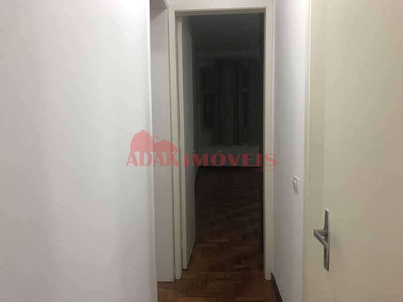 1cca4fc6-6f22-416f-a966-72d634 - Apartamento 1 quarto à venda Laranjeiras, Rio de Janeiro - R$ 840.000 - LAAP10083 - 1